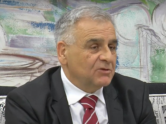 KOVAČEVIĆ: DFC donosi novi impuls za investicije i više radnih mesta