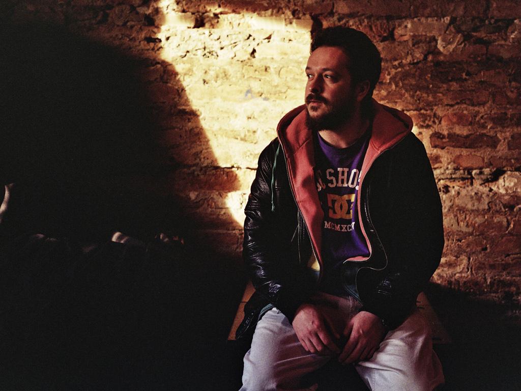 Milan Aćimović, muzičar - Moj sljedeći korak je bend