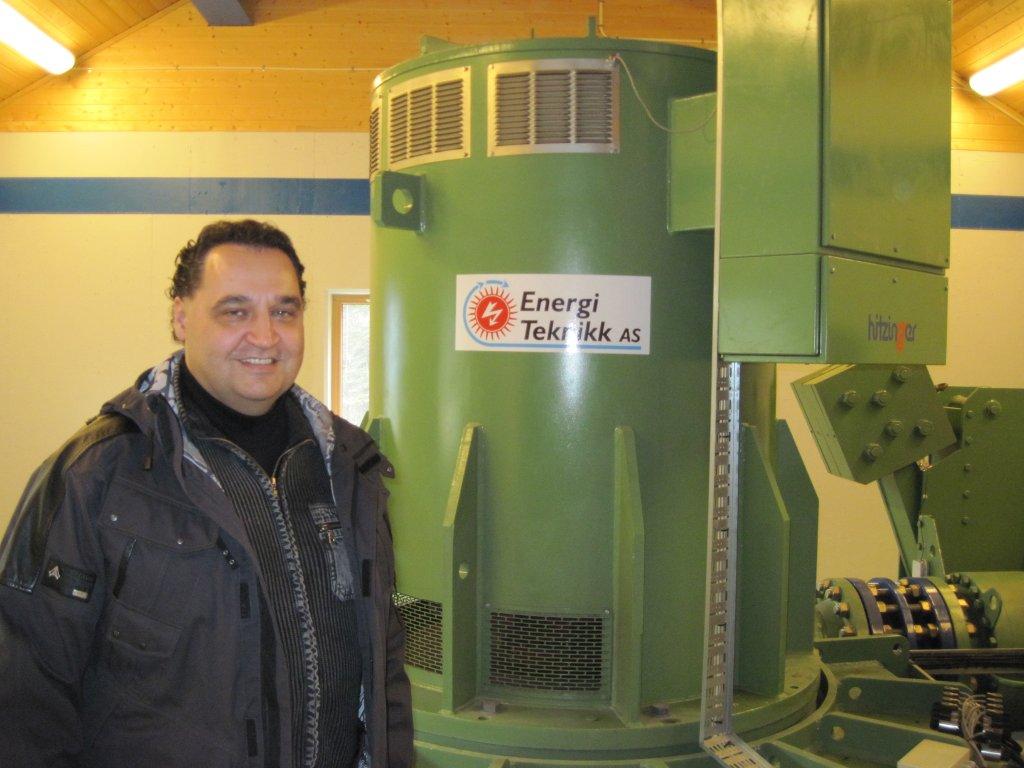 Norveški energetski konzorcijum otvara zvanično predstavništvo u Srbiji na proleće 2018. - Za pet godina plasirano 20 mil EUR u zajedničke projekte zelene energije