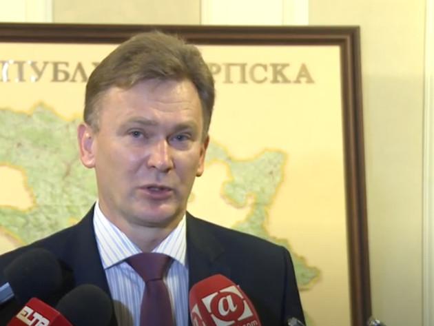 Milan Božić, direktor Banjalučke berze - Interesovanje za akcije malo zbog loših rezultata preduzeća