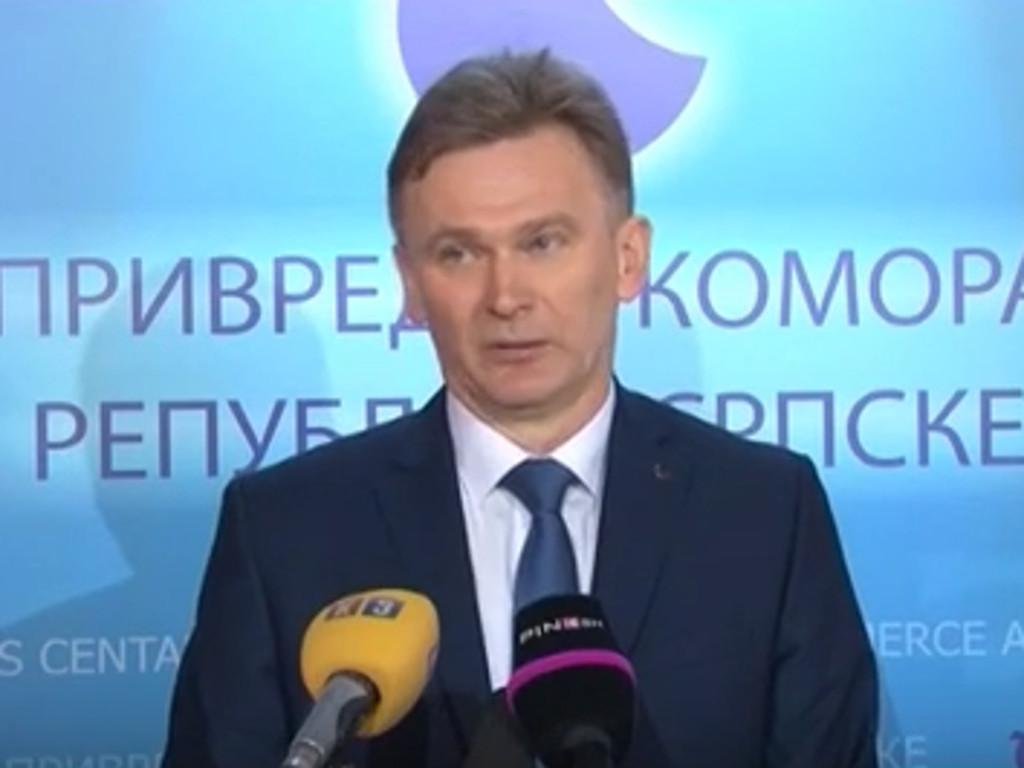 Milan Božić, direktor Banjalučke berze - Zaduživanje ima granice, firme će se okrenuti berzi
