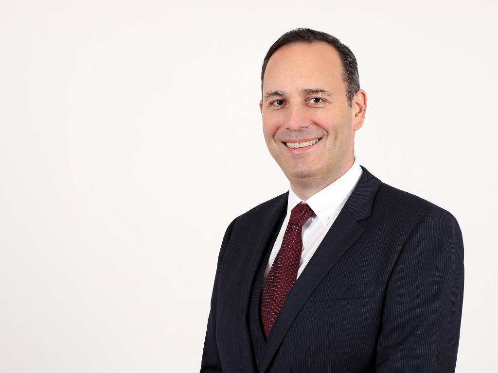 Milan Gospić novi direktor kompanije Microsoft u Srbiji