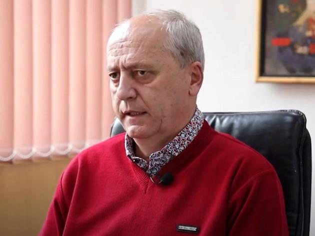 Milan Kulić, rektor Univerziteta u Istočnom Sarajevu - Veliki skok na svjetskoj listi vjetar u leđa