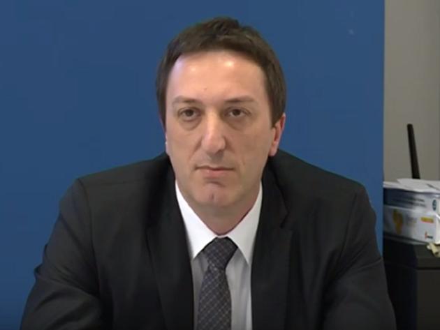 Milan Lučić, direktor APR - Možemo bolje uz napredak elektronske registracije