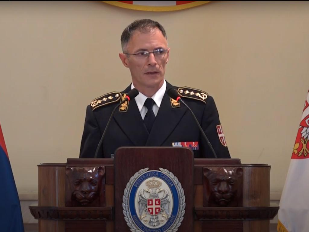General Milan Mojsilović, načelnik Generalštaba Vojske Srbije - Biografija