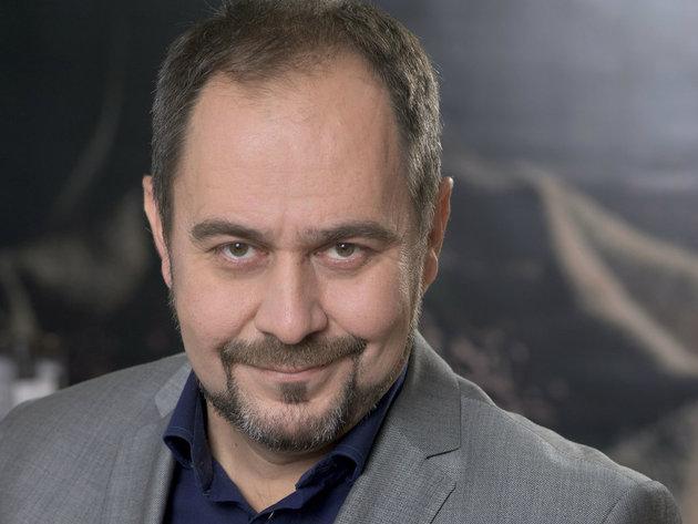 Milan Živković