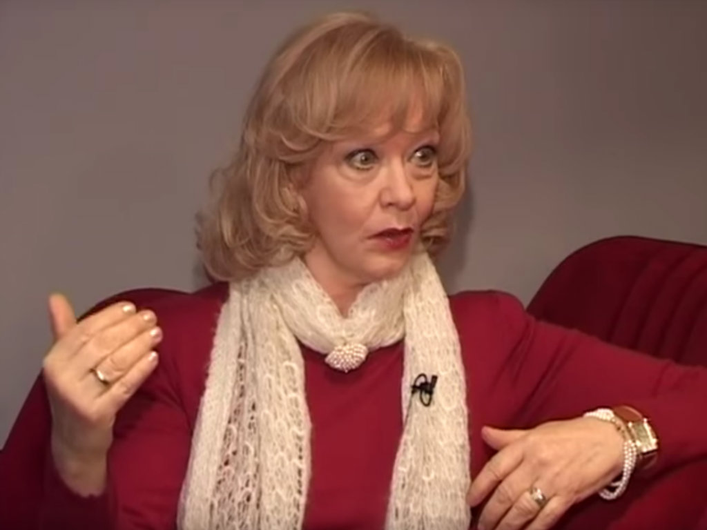Milena Dravić, glumica - Makavejev me opčinio žestokim porukama