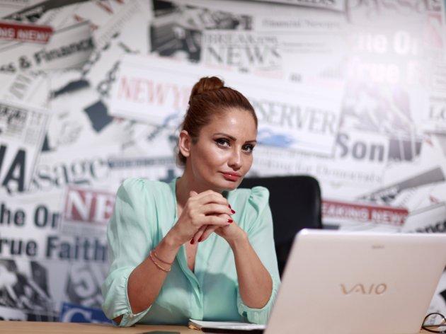 """Milena Mijatović, vlasnica marketinške agencije """"Mint"""" - Jednog dana ću privatizovati ili sagraditi fabriku"""