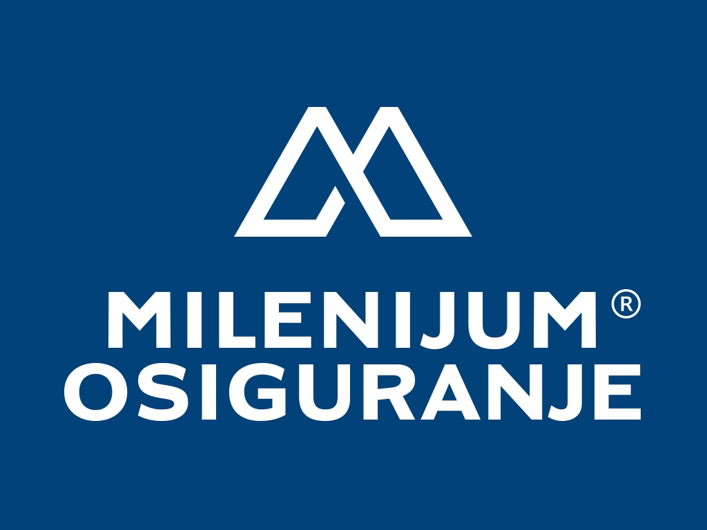 Milenijum osiguranje beleži rast u svim segmentima poslovanja u 2018. godini
