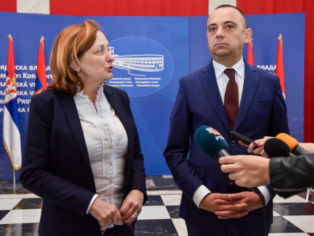 Vojvodina od EBRD dobija kredit od 500.000 EUR za uštedu energije - Moguća ulaganja u navodnjavanje