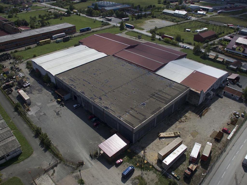 Prodaja ili najam nekretnina firme Milka-Agro - Objekti pogodni za skladištenje voća i povrća (FOTO)