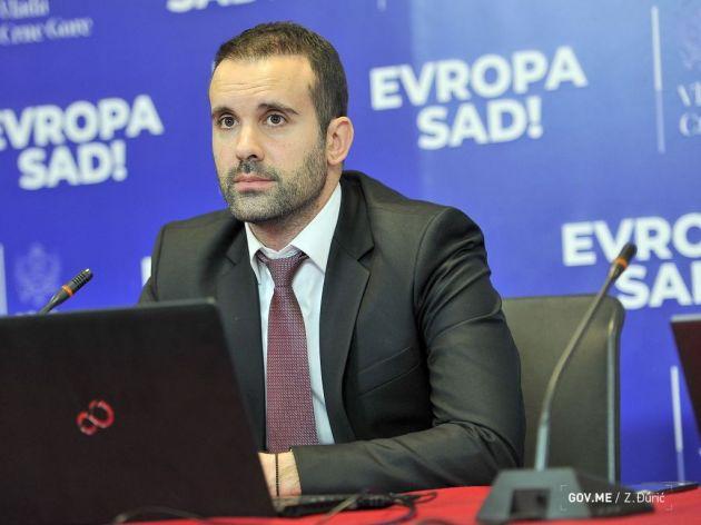 Spajić: Američke investicije u CG realne, uskoro zajednička platforma za izgradnju infrastrukture u čitavom regionu Zapadnog Balkana