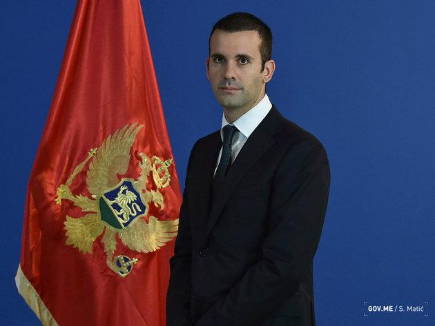 Milojko Spajić, ministar finansija i socijalnog staranja - Država će štednjom javni dug već naredne godine vratiti na nivo prije krize, investicije u infrastrukturu ostaju  prioritet