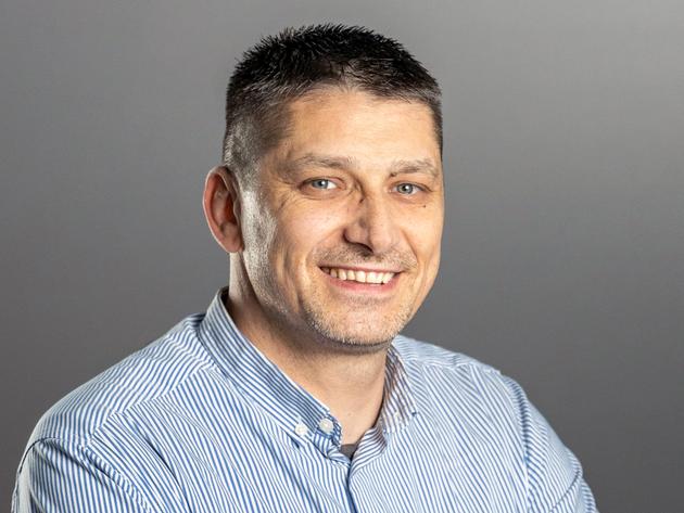 Milorad Milanović