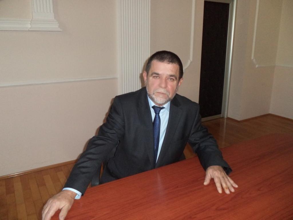 Milorad Simić, načelnik Opštine Derventa - Njemačka firma Webo želi investirati u pogon za proizvodnju autodijelova