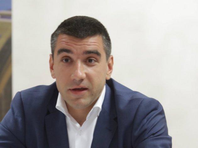 Miloš Adamović, direktor JP Stara Planina