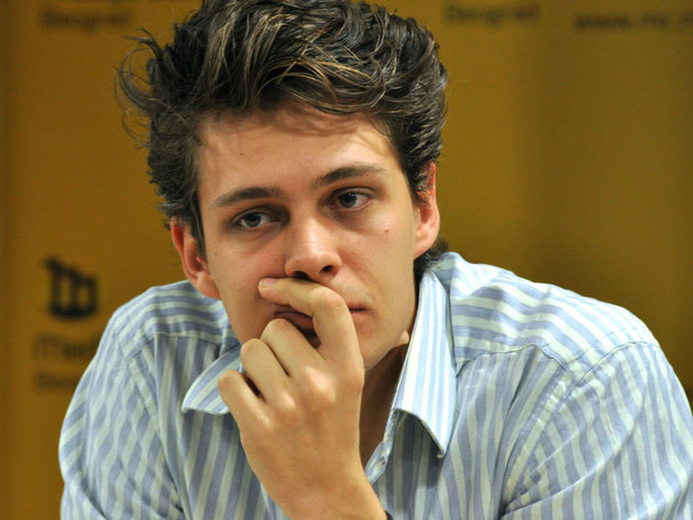 Miloš Biković, glumac - Romantika gubi smisao kada se o njoj priča