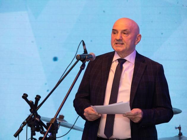 Miloš Bošnjaković, direktor kompanije Eastern Mining - Rudnik u Varešu otvaramo 2022.