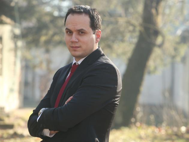 Miloš Grujić