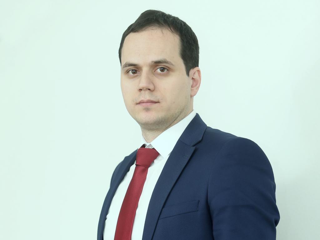 PAMTIĆU U 2019: Miloš Grujić