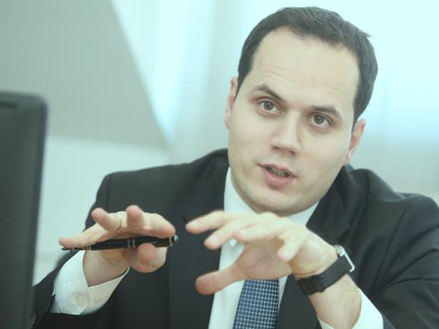 Miloš Grujić, direktor PREF-a - Korona će pogoditi bilanse svih preduzeća