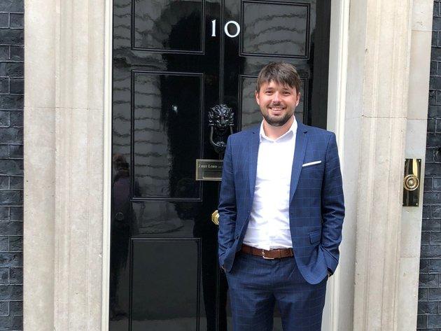 Miloš Milisavljević, generalni direktor kompanije Strawberry Energy - Nakon Londona pametne klupe u još dve evropske metropole