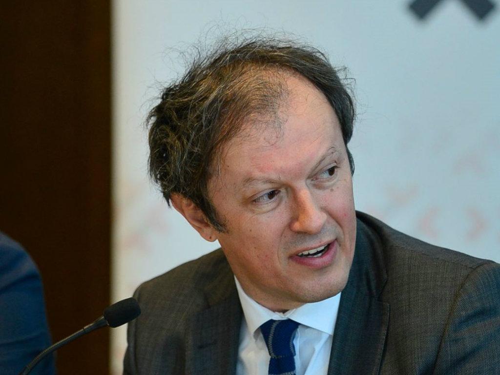 Miloš Mladenović, izvršni direktor SEEPEX-a - Nova međuregionalna berza struje omogućiće efikasnije i rentabilnije poslovanje