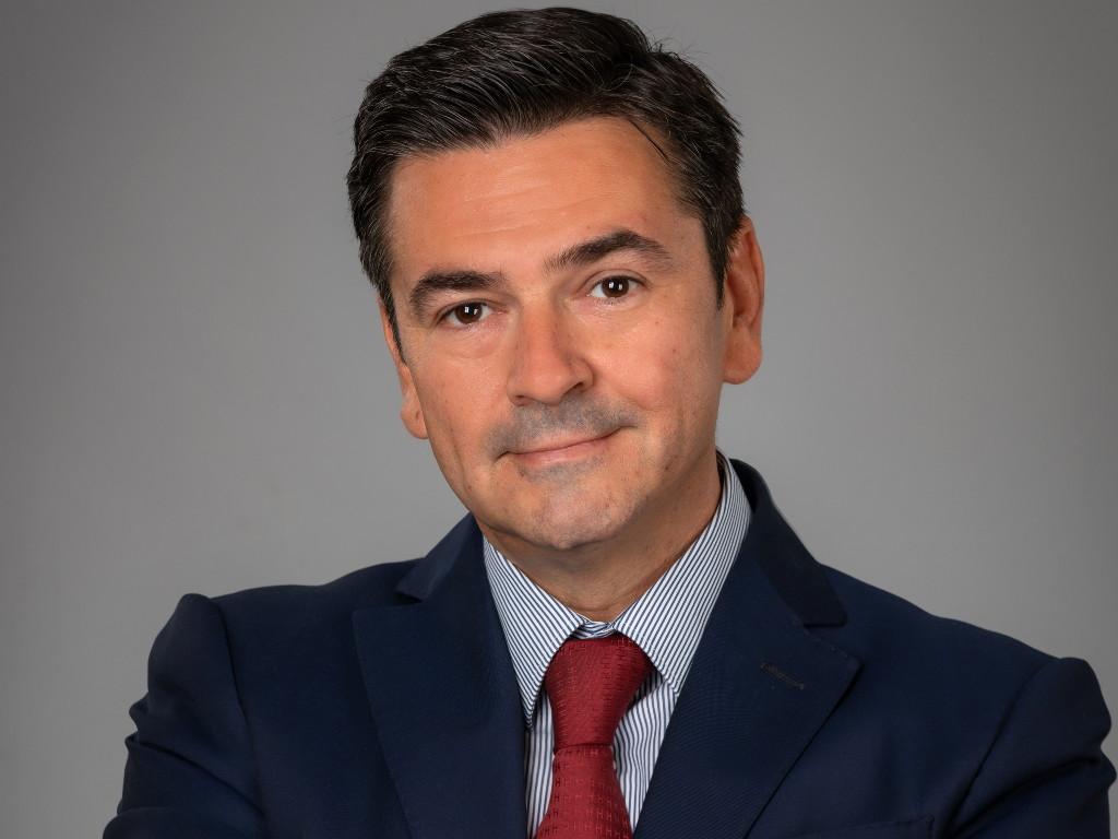 Novi eksperti za nove izazove - Miloš Srejić odnedavno je izvršni direktor CBS International