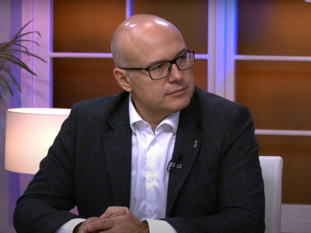Vučević o Exitu: Nezamislivo je da napuste Novi Sad, gde imaju bolje od Tvrđave i Dunava?