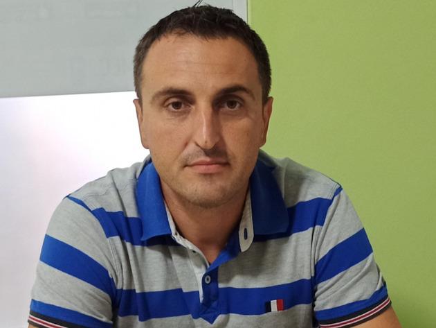 Miloš Vujinić, direktor Turističke organizacije Gradiška - Imamo u ponudi nekoliko lokacija za gradnju hotela