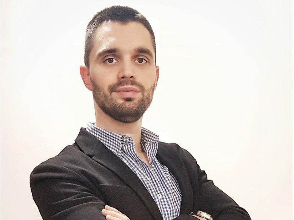 Miloš Živanović, menadžer razvoja tržišta kompanije NetCast - Cloud kao pokretač promena