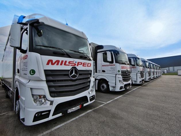 Milšped do kraja 2018. otvara poslovnice u Kini i SAD - Autsorsing logistike idealan za efikasno poslovanje kompanija