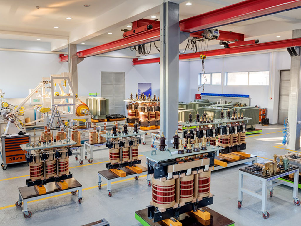 """Elektroenergetska oprema iz Barajeva - """"Minel Dinamo"""" obnovio proizvodnju distributivnih transformatora"""