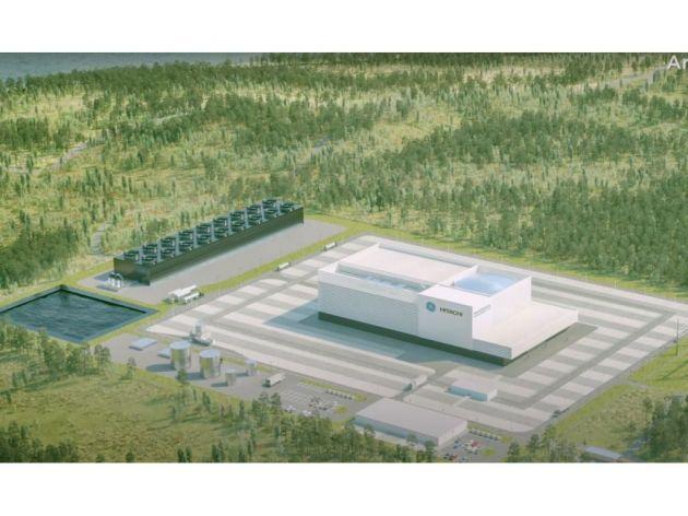 Male nuklearne elektrane biće izgrađene širom Severne Amerike, Evrope i Azije (VIDEO)