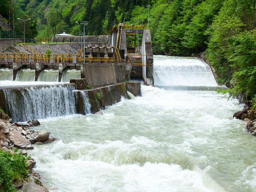 Puštanje u rad MHE na Spreči kod Gračanice krajem 2020. - Firmi EEH Hidroenergija produžen rok za izgradnju