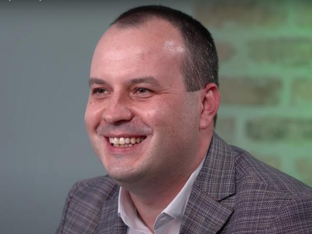 Miodrag Marinković, Marketing Manager, Frikom i dobitnik Mark Awards priznanja u kategoriji Brand Innovator of the Year - Iskustvo u razvijanju domaćih brendova