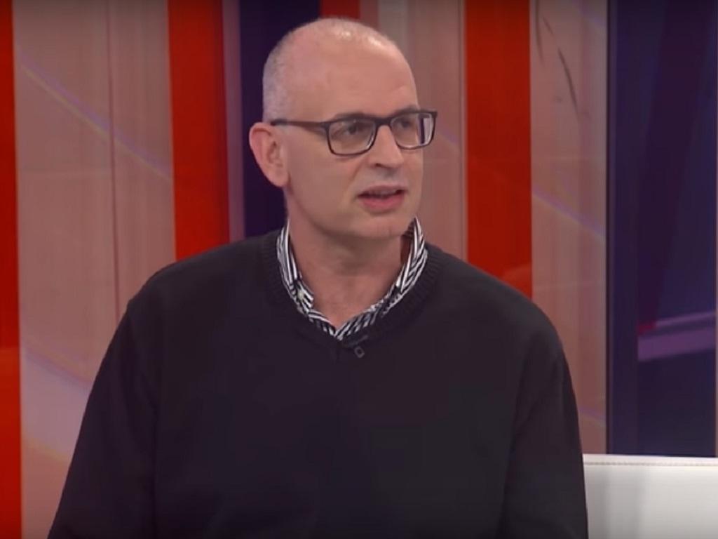 Miodrag Stojković smenjen sa mesta šefa katedre za matične ćelije u Kragujevcu