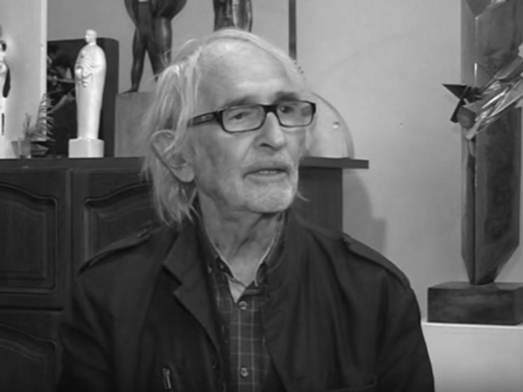 Preminuo Miodrag Živković, autor spomenika u Šumaricama, na Sutjesci i Kadinjači
