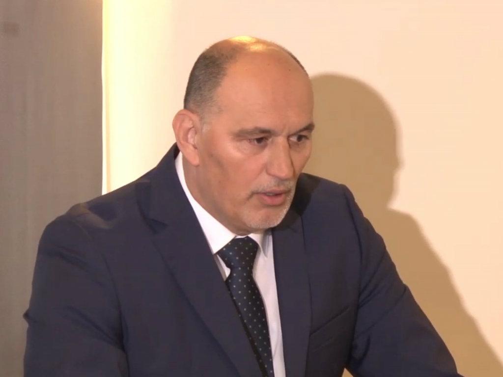 Miomir M. Mugoša, direktor Poreske uprave Crne Gore - U planu formiranje poreske policije