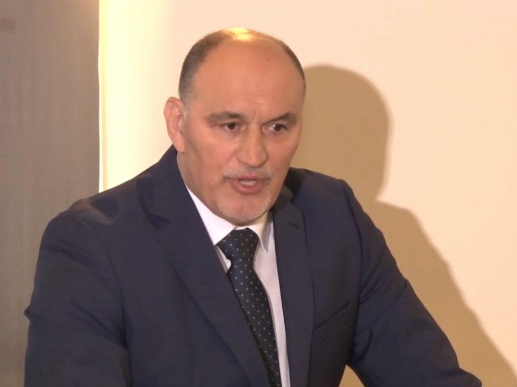 Miomir R. Mugoša, direktor Poreske uprave Crne Gore - Prošle godine naplaćeno 1,1 mlrd EUR poreza, najveći izazov naplata PDV-a
