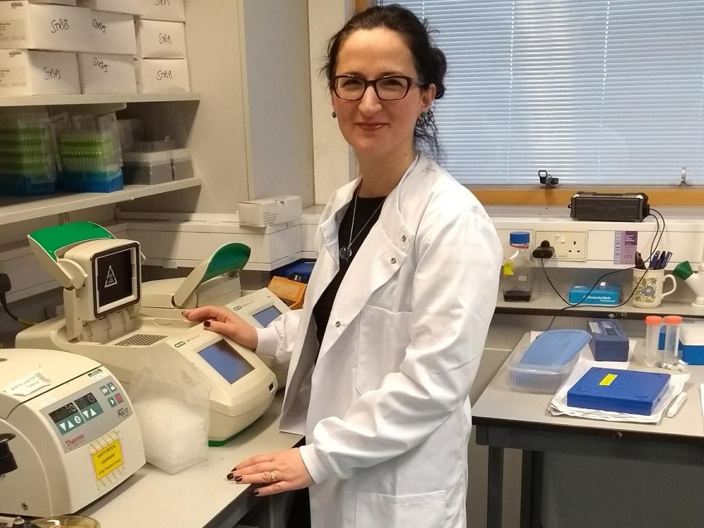 Mirela Delibegović, naučnica - Moj posao je hobi za koji sam plaćena