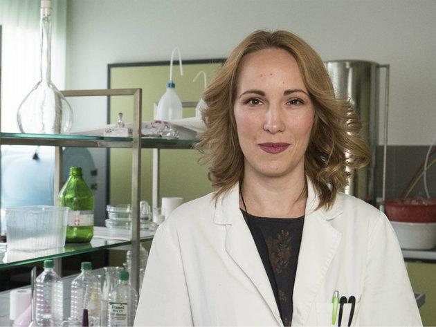 Mirjana Ljubojević, doktor biotehničkih nauka - Rasla sam uporedo sa decom