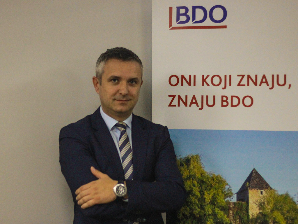 Revizorsko konsultantska kompanija BDO pojačala svoj partnerski tim u Banja Luci