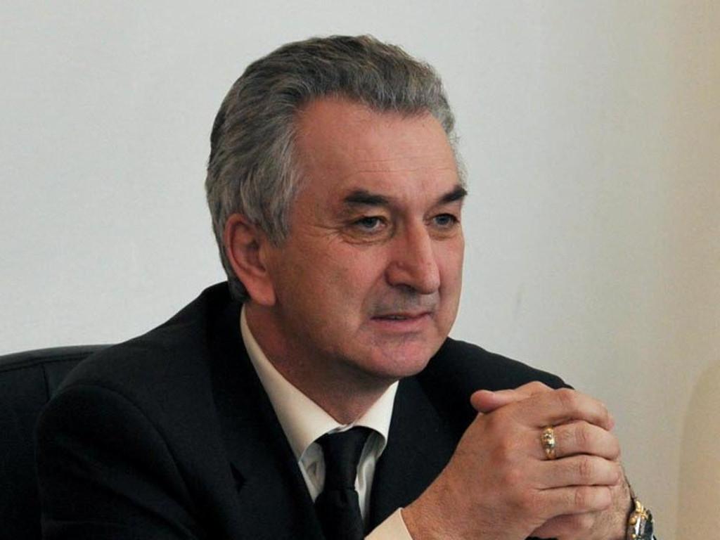 Mirko Šarović, ministar spoljne trgovine BiH - Mljekari i prerađivači mesa ugroženi SSP-om