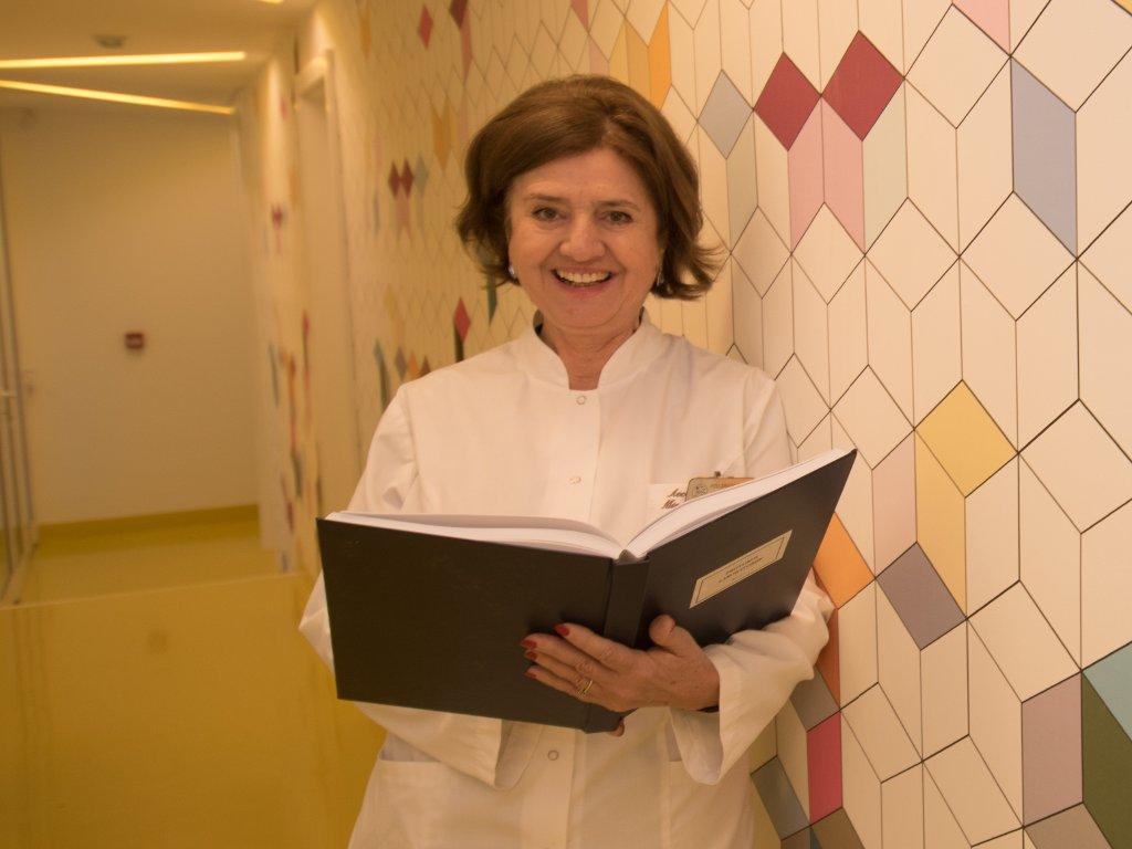 Mirsada Hukić, mikrobiolog - Radite ono što najbolje znate i što manje zavisite od drugih
