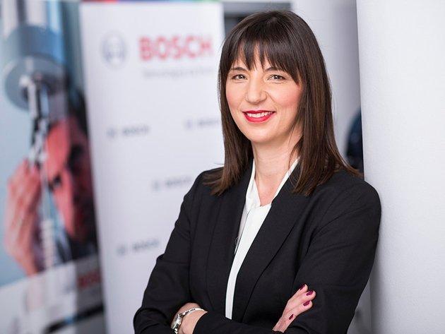 Mirsada Kudrić, generalna direktorica Boscha za BiH, Hrvatsku i Sloveniju - Najbolja motivacija je želja za promjenom