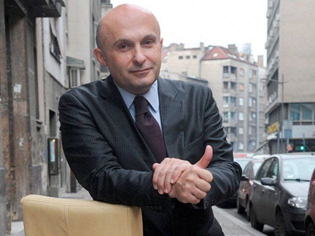 Milorad Miša Ćirić