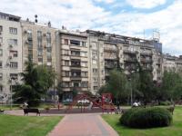 """Stadt Belgrad hat einen Plan für """"Miticeva rupa"""" - Wohn- und Geschäftsgebäude auf 7.000 m2, Höhe bis zu sieben Stockwerken"""