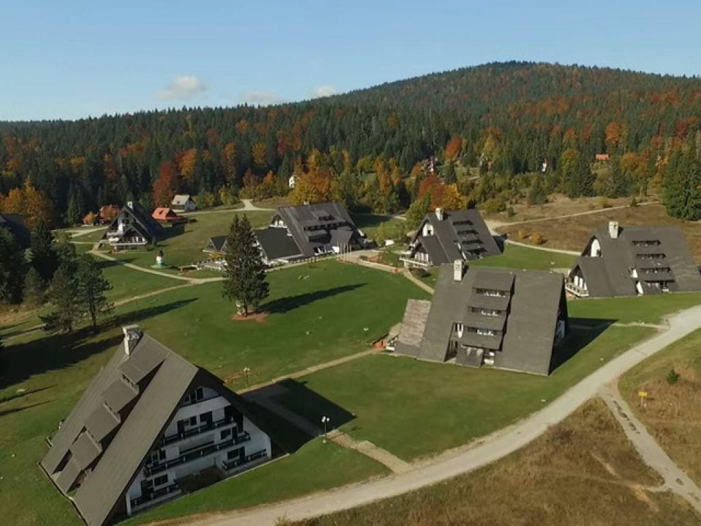 Mitrovac na Tari proširuje kapacitete - U Planinarskom domu, nekadašnjoj radničkoj baraci, 18 novih apartmana