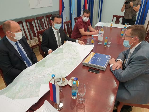 Do kraja 2020. biće poznata trasa Jadransko-jonske magistrale kroz BiH